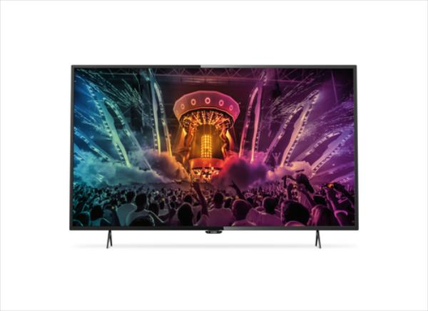 Philips 6000 series 4K 43PUS6101/12 LED Televizors