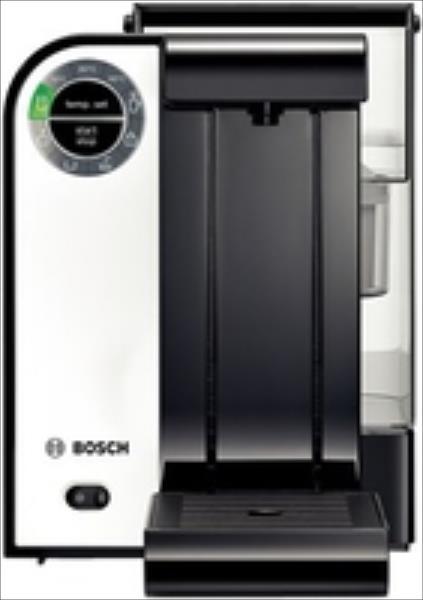 Bosch THD2023 tea maker white/black Elektriskā Tējkanna