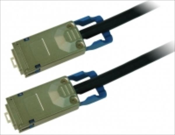 Cisco Bladeswitch 3M stack cable kabelis, vads