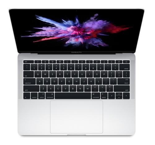 MacBook Pro 13-inch Retina Core i5 2.0GHz/8GB/256GB/Iris Graphics 540 Silver Portatīvais dators