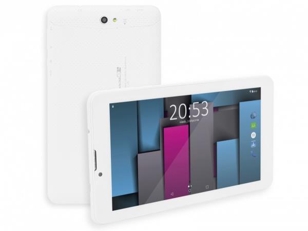 BLOW White TAB 7.4 HD 3G Planšetdators