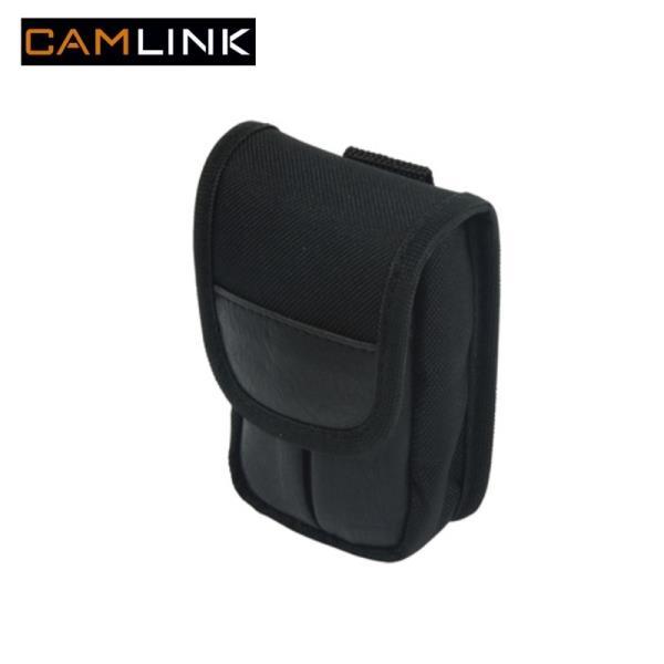 Camlink CL-BAG-11S (Iekšējie izm. 8.5x2.6x6cm) Universāla foto / video kameru soma Melna portatīvo datoru soma, apvalks