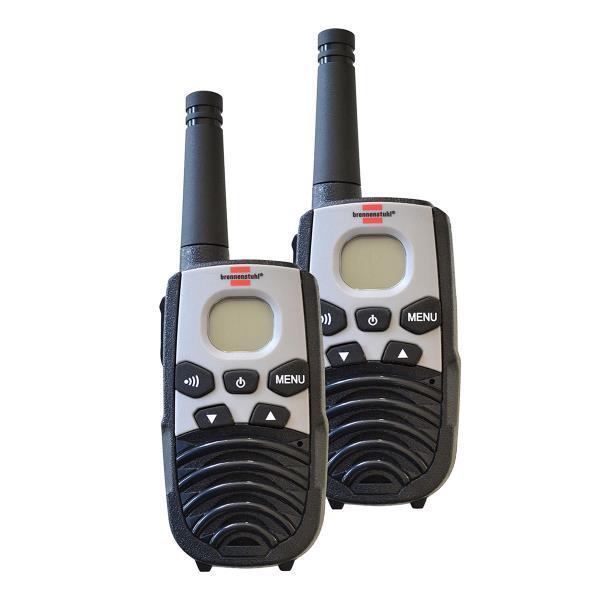 Brennenstuhl  Walkie Talkie PMR TRX 3500 2 Mobil rācijas