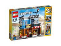 LEGO Creator 31050 Corner Deli LEGO konstruktors
