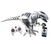 WOwWEE Roboraptor X Radiovadāmā rotaļlieta