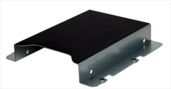 Supermicro Single 2.5 fixed HDD bracket for SC502,503,510,512 and 515U