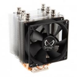 Scythe SCKTN-4000 Katana 4 CPU-Kuhler procesora dzesētājs, ventilators