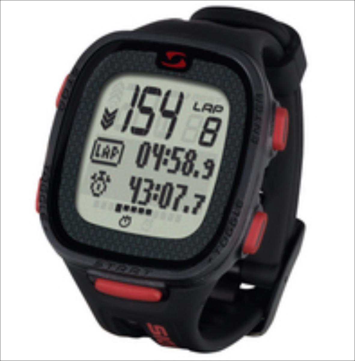 SIGMA Sirdsritma monitors PC 26.14 black 22610 sporta pulkstenis, pulsometrs