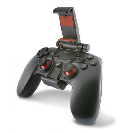 KSIX Gamepad Gamedroid 2 Wireless, Android 4.0 and higher, Black aksesuārs mobilajiem telefoniem
