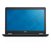 Dell Latitude E5570 P16V6 W10 Portatīvais dators