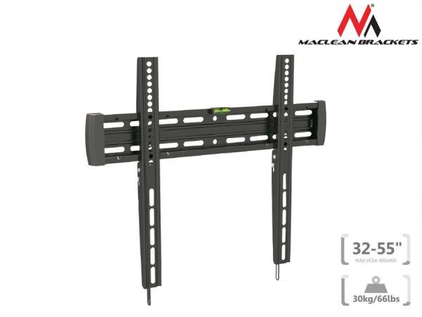Maclean MC-643 33 -55  30kg TV stiprinājums