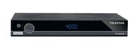 TELESTAR DVB-T2 TD 1030 IR, Freenet,HDMI uztvērējs