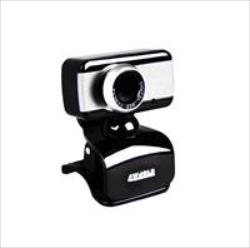 4World Webcam 2 Mpx USB 2.0 with mic, Universal web kamera