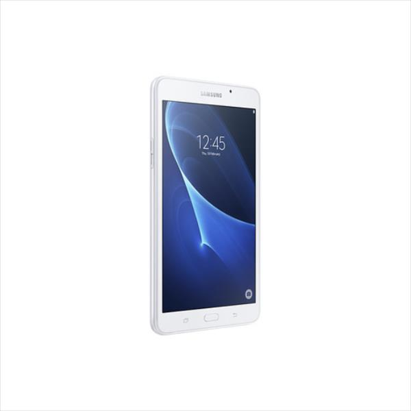 Samsung Galaxy Tab A7 T280N 8GB WiFi white Tablet PC Planšetdators
