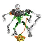 LEGO Bionicle Skull Slic 70792 LEGO konstruktors