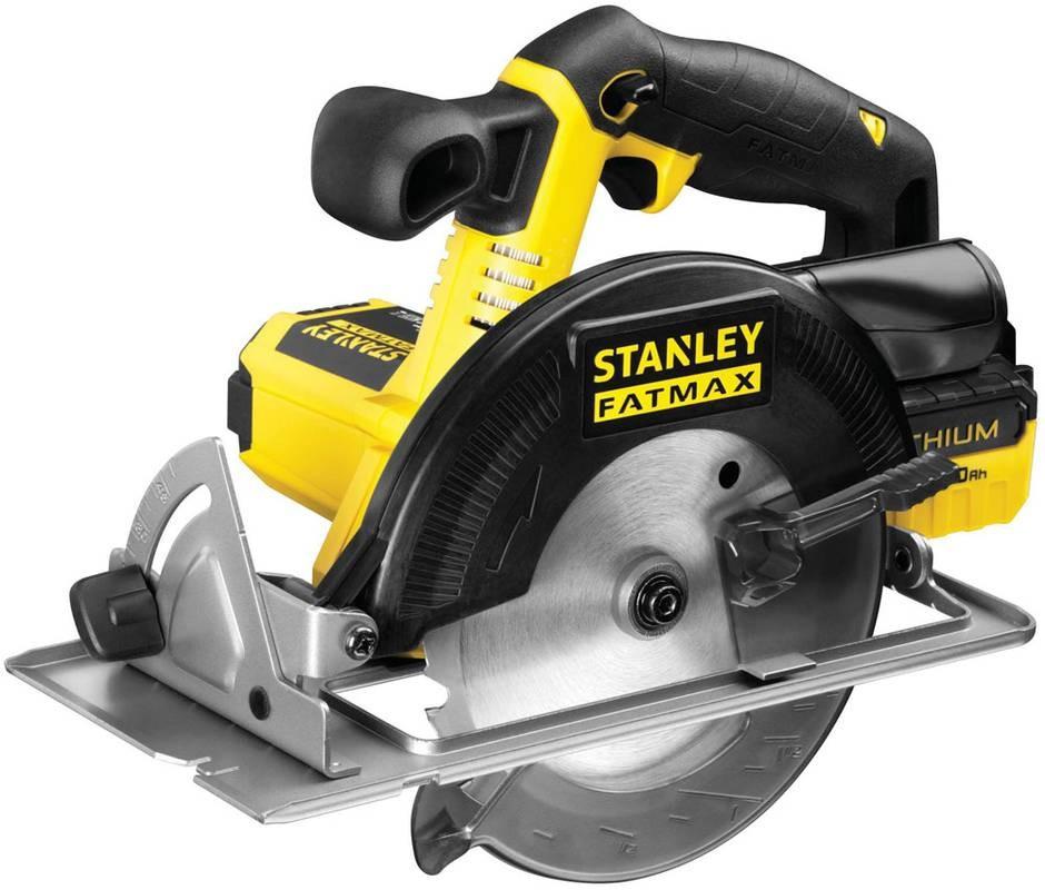 Stanley FMC660M2 Elektriskais zāģis