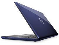 Notebook Dell Inspiron 5567 i7-7500U 4GB 15 6  FHD 1000GB HD 620 R7 M445 Win10 Niebieski 2Y Portatīvais dators