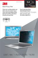3M Privacy Filter 15.6 16:9 Frameless, Widescreen 98044054264 Planšetes aksesuāri