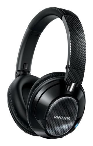 Philips SHB9850NC/00 black austiņas
