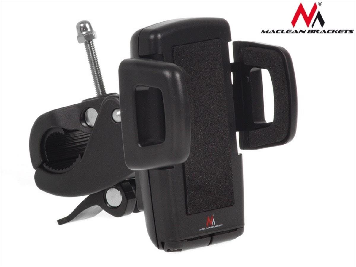 Bicycle phone holder MC-684 Maclean Mobilo telefonu turētāji