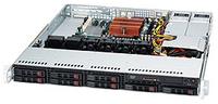 Supermicro Rackmount Server Chassis