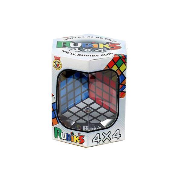 RUBIK Kostka 4x4 galda spēle