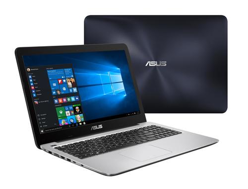 ASUS R558UQ-DM513T 15.6