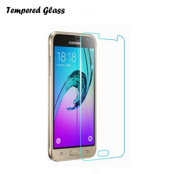 Tempered Glass Extreeme Shock Aizsargplēve-stikls Samsung J320F Galaxy J3 (EU Blister) aksesuārs mobilajiem telefoniem