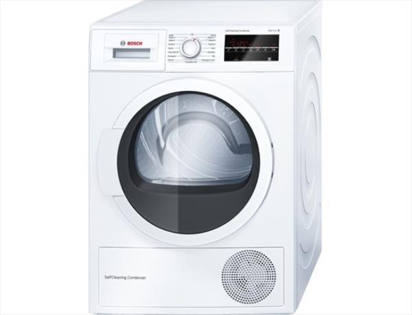 Bosch A++, 9, Treated Wool, Shirts /Blouses, Mixed, Pile Clothing Programs, Sports Clothes, Super 40, Time Program Cold, Time Program Warm, Veļas žāvētājs