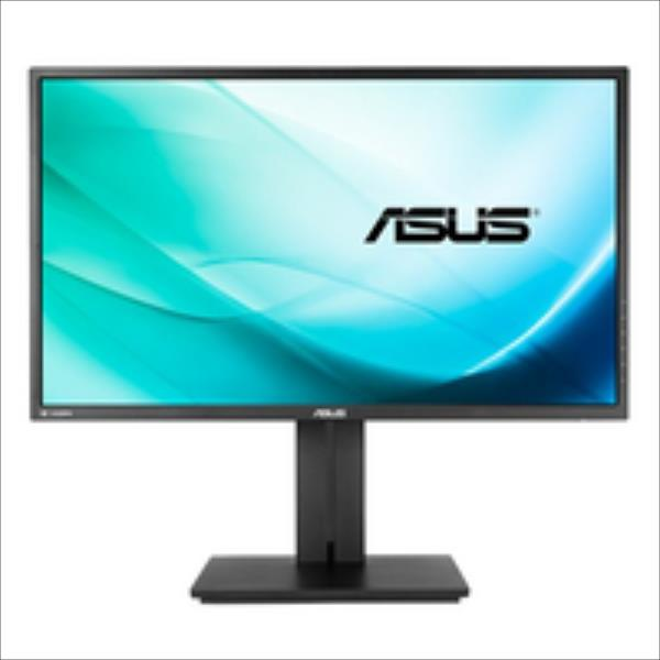 ASUS PB277Q 68,6cm (27 Zoll) LED Monitor EEK: C DVI, DisplayPort, HDMI und Pivot Funktion monitors
