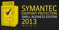 Symantec Endpoint Protection Small Business 2013 - licencja na rok (zakup 1 - 24 licencji) EDU programmatūra