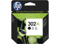 HP 302XL Black kārtridžs
