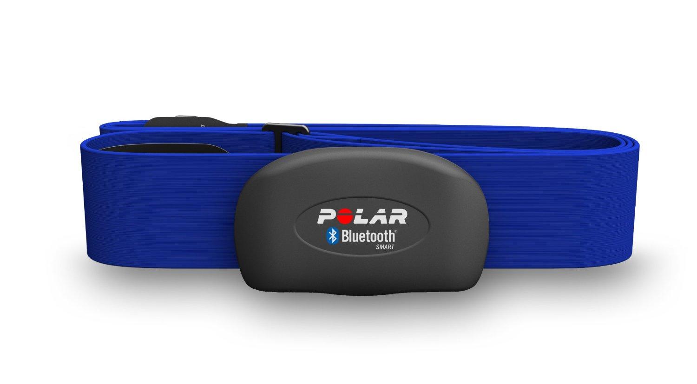 Polar H7 Bluetooth Blue sporta pulkstenis, pulsometrs