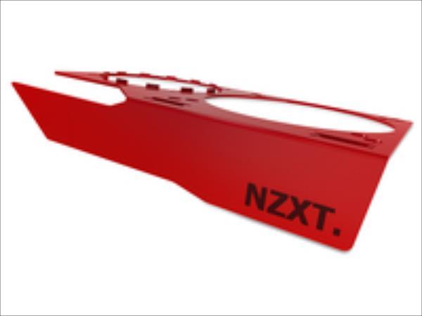 NZXT cooler Kraken G10 GPU Bracket Red dzesētājs, ventilators