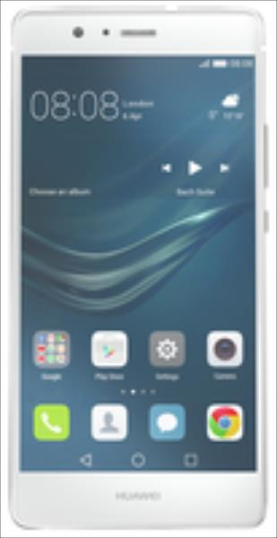 HUAWEI P9 lite dual White Mobilais Telefons