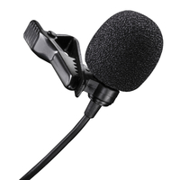 Mikrofon Walimex Mikrofon do smartfona (20669) Mikrofons
