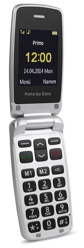 Doro Primo 405 beige Mobilais Telefons