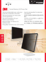 3M PF320W Privacy Filter Standard for 51,05cm (20,1 )