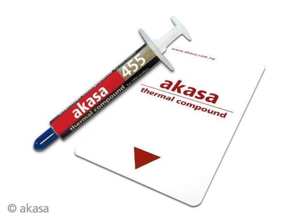 Akasa Thermal Compound AK-455 5g termopasta