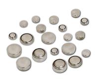 Arcas AG Set 4xAG1, 4xAG3, 4xAG4, 4xAG10, 4xAG13, Alkaline Buttoncell, 20 pc(s) Baterija