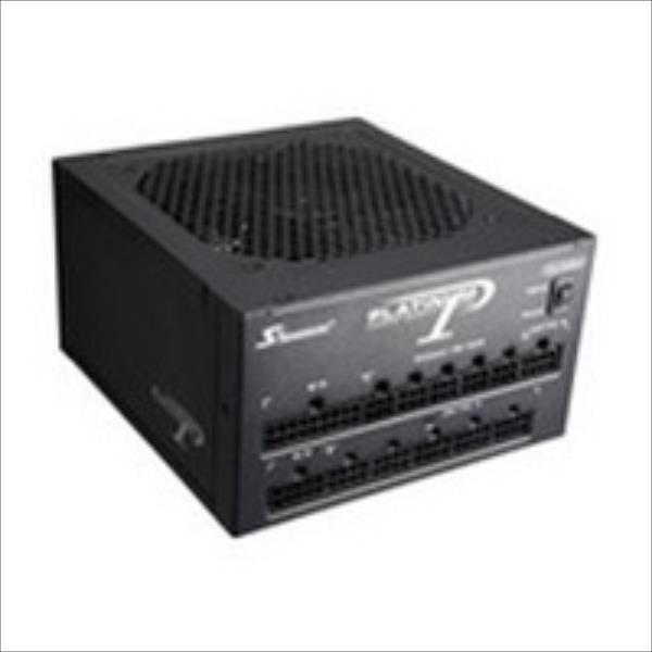 Seasonic P-Series, XP2 80 Plus Platinum Netzteil - 660 Watt Barošanas bloks, PSU