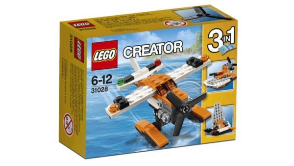 LEGO Creator Sea Plane   31028 LEGO konstruktors