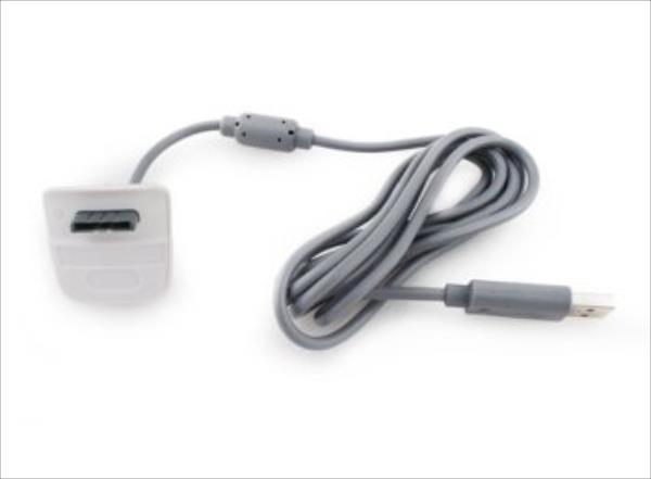 Elmak Savio Adapter Play&Charge to Xbox 360 CL-82 1.8m spēļu aksesuārs