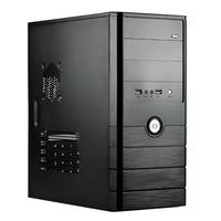 PC case Spire OEM1071B, without PSU Datora korpuss