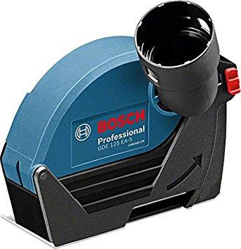 Bosch GDE 125 EA-S Professional Elektroinstruments