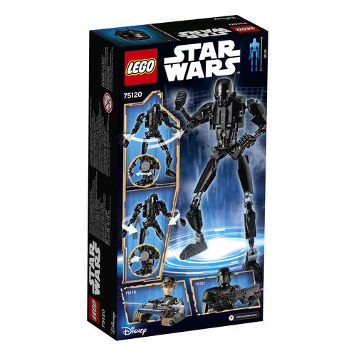 LEGO Star Wars K-2SO 75120 LEGO konstruktors