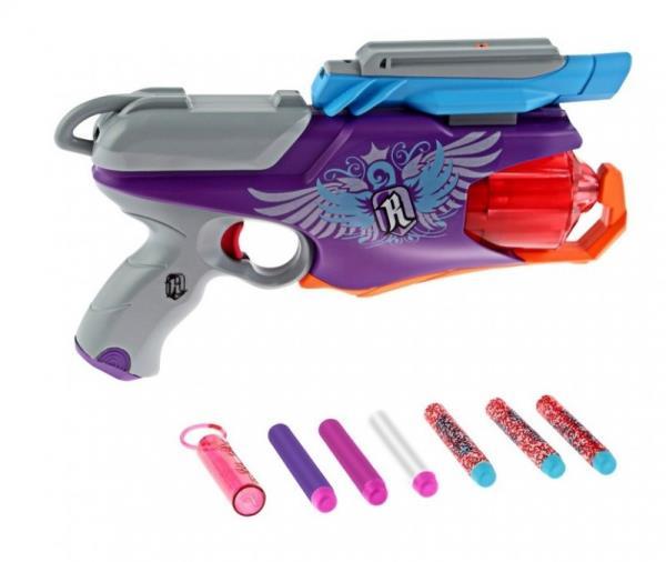 Hasbro Nerf Rebelle Spylight Rotaļu ieroči