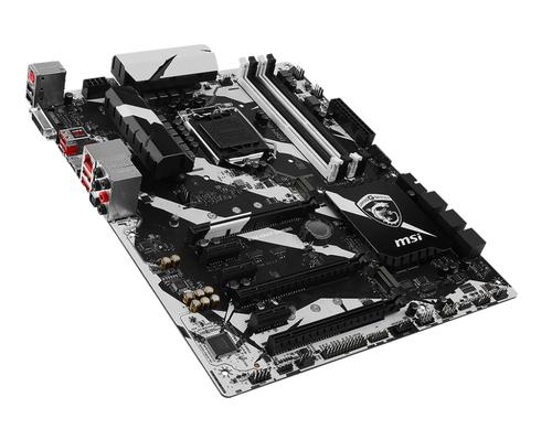 MSI B250 KRAIT Gaming, Intel B250 Mainboard - Sockel 1151 pamatplate, mātesplate