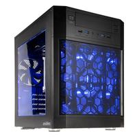 anidees AI-7BW ATX-Cube - black Window Datora korpuss