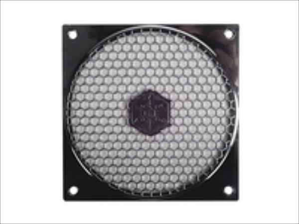 Silverstone 120mm Fan Grill und Filter Kit aksesuārs datorkorpusiem